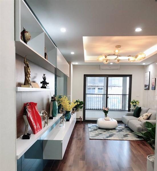 Nội thất Thanh Loan mách bạn bài trí nội thất chung cư 25m2