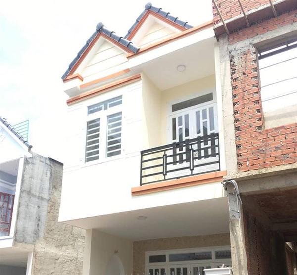 Nội thất Thanh Loan thiết kế không gian nhà ở với diện tích 30m2