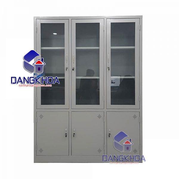 Những điểm mạnh vượt trội của tủ sắt chứa tài liệu nội thất Hòa phát