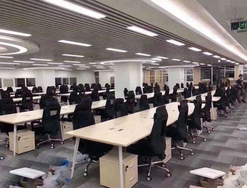 Mua bàn làm việc văn phòng ở Số 69, Lô TT6, 2B Ngõ 282 Kim Giang, Đại Kim, Hoàng Mai